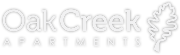 Oak Creek Apartments logo